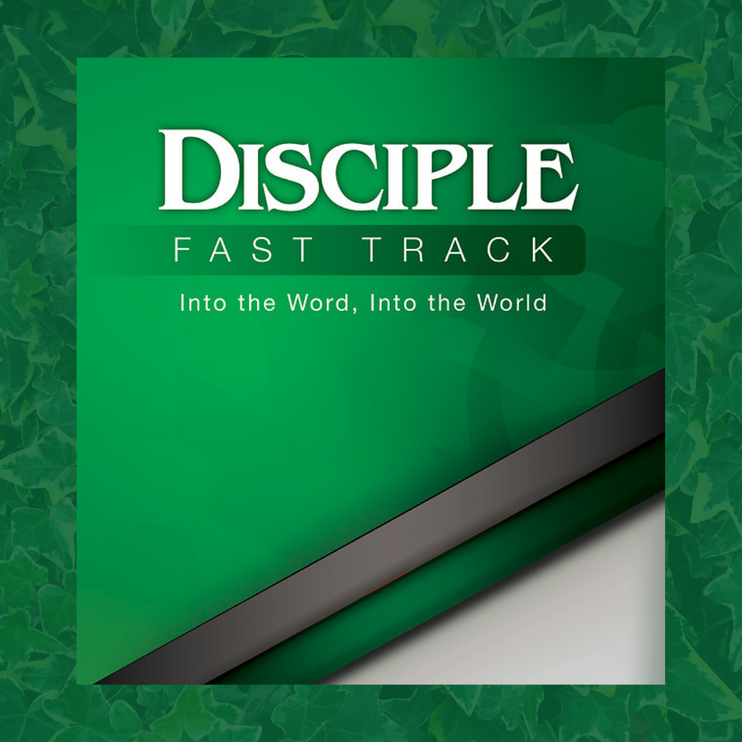 Disciple II: Luke and Acts
